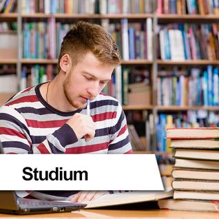 Kickstart Magazin Studium