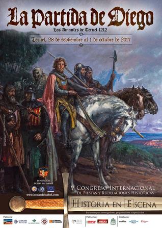 La Partida de Diego en Teruel