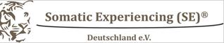 Mitglied beim Somatic Experiencing Deutschland e.V.