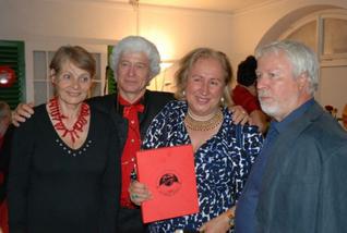 F u..L Kandl, G.Pilati, Karlhuber