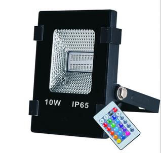 REFLECTOR RGB 10W