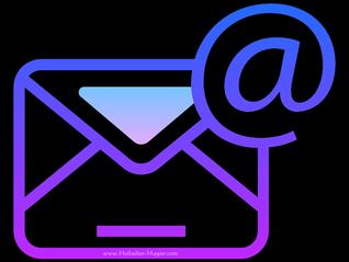 Sichere Erreichbarkeit per Mail wegen Beratungen Partnerrückführung und Liebeszauber. So können Sie mich ohne Probleme per Mail erreichen.