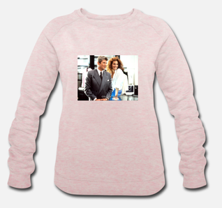 """COUPLE GOALS""  SWEATER 69€"