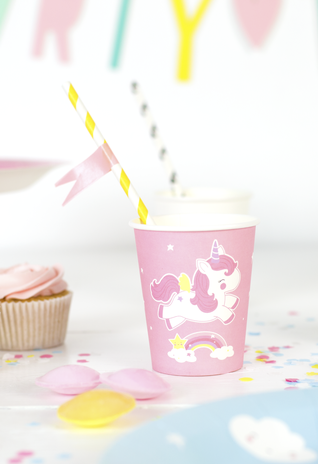 deco licorne baby shower bapteme anniversaire pastel - pastel unicorn baby shower party birthday party