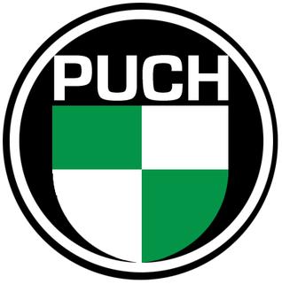 Puch Logo