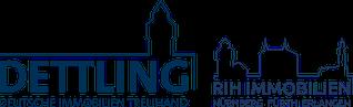 Dettling RIH Logo Nuernberg
