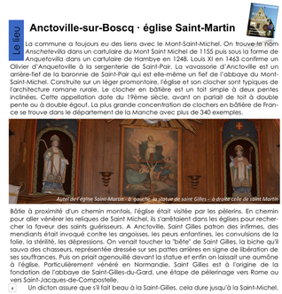 Extrait du catalogue AslC 2018