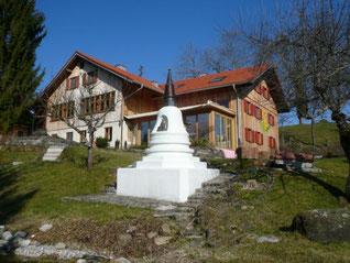Buddha Haus