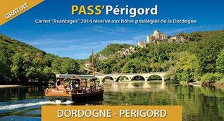 Pass Périgord 2014