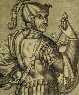 Geoffroy II la Grand'dent