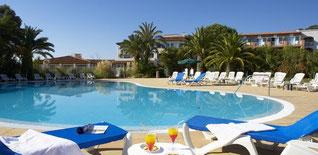 Hotel Saint-Tropez