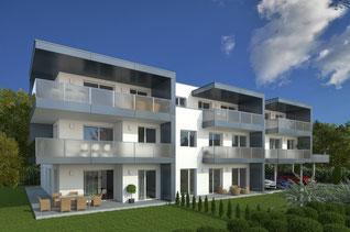 Projekt: Stadlgrund, Graz-Andritz, Reiter GmbH