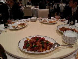 中華宴会(^^♪