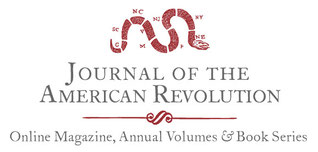 Journal of the American Revolution logo