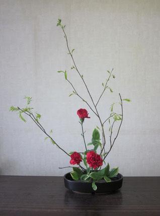 2013.5.17  たてるかたち  by Maoさん