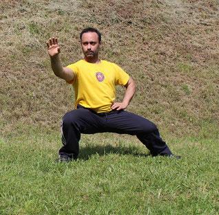 Tai Chi Chuan, meditazione in movimento per calmare la mente e eliminare lo stress