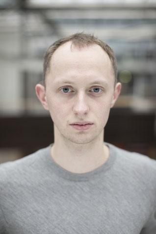 Gerrit Frohne-Brinkmann