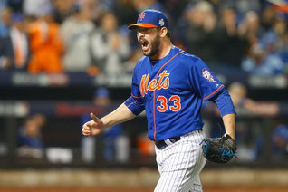 Nella foto Matt Harvey (Jim McIsaac/Getty Images)