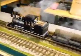 Video von 'Dampffranz'