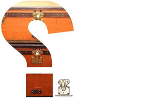 what year of manufacture for my louis vuitton trunk