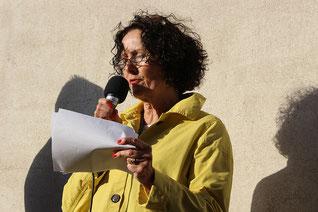 30 Prozent der Deutschen sind antisemitisch eingestellt, berichtet Ingrid Wettberg.