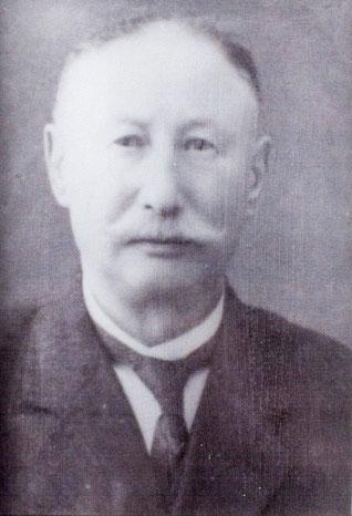 Salomon Hammerschlag