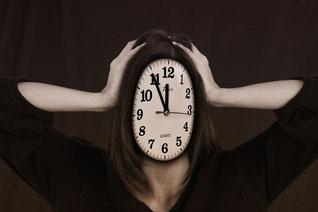 stress manque de temps conflits coaching parentalité