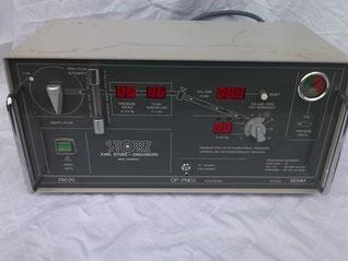 STORZ 260 20 OP Pneu Elektronik Endoskopie medizinischer Bedarf für Krankenhaus und Praxis