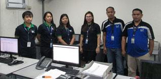 インベントリーマネージメントサービスチーム
