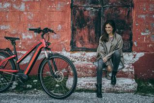 Rundumschutz für das e-Bike