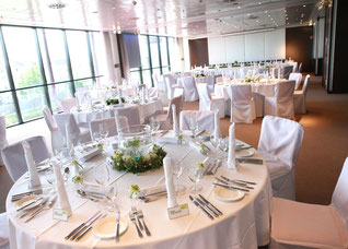 © Holiday Inn & Congress Center Villach  - Trauung auf der Dachterasse