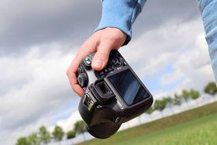 Fotograf, Hochzeit, Profi