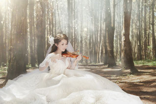 Hochzeitsmusik, Lieder zur Hochzeit