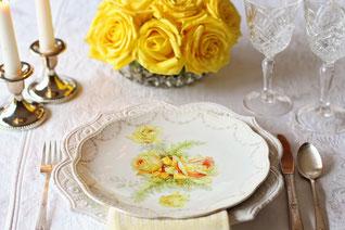 Vintage bleibt Hochzeitstrand auch 2019