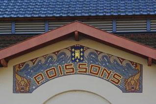 Marché aux Poissons de Chauny