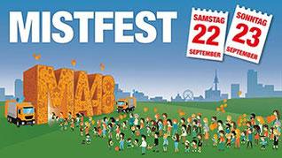 Mistfest