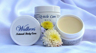 Q-ticle Care  net wt .5oz