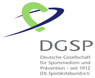 Logo DGSP, aktives & gesundes Hotel