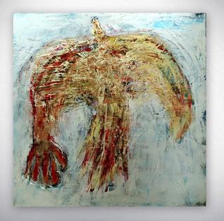 Moderne Bilder, große Gemälde, Bilder XXL, Gold, Silber, Abstrakte Bilder Galerie,  Original, Unikat,