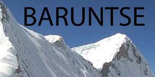 expedition Baruntse