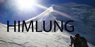 Expédition Himlung Himal