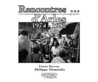 Reyès, Clergue, De fenoÿl, Gatrand, Agnès de Gouvion St Cyr écoutent Gibson qui jour de la guitare à Arles.