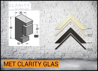 Barth Wissellijst 820 met Clarity