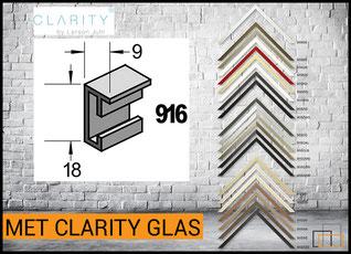 Barth Wissellijst 916 met Clarity