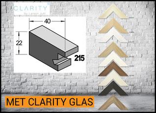 Barth Wissellijst 215 met Clarity