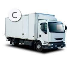 Permiso C, carnet camión, Villena, Carnet Almansa