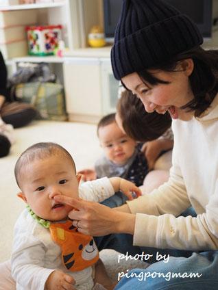 初級ベビグラファー講座│我が子を世界一可愛く撮影する講座 さいたま市武蔵浦和