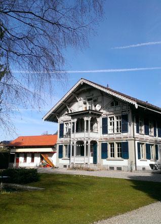 Villa Schüpbach