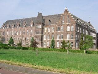 Kloster in Koningsbosch