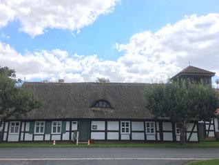Schul- und Bethaus Wuschewier